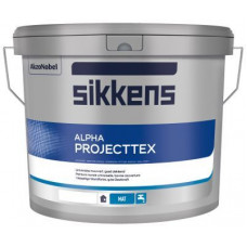 ALPHA PROJECTTEX W05 10L